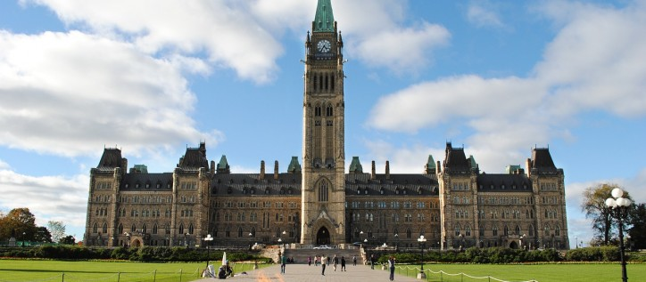 parliament of canada in ottawa, immigration and refugees