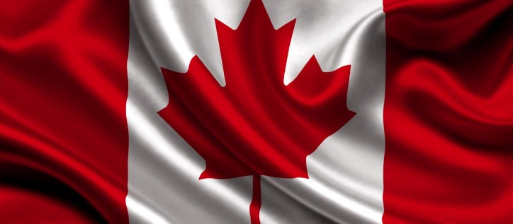 canadian immigration, flag