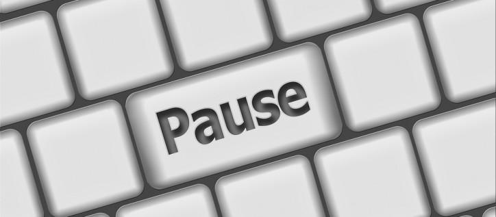 OIHP pause