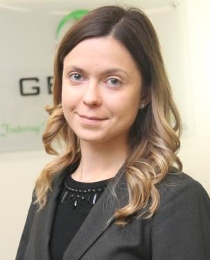 Oksana Kachmar