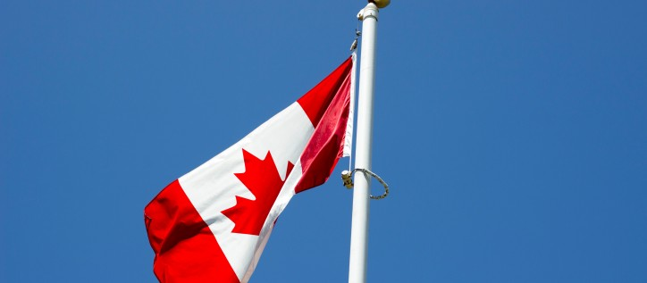 Canada ranked top country to live in for immigrants.