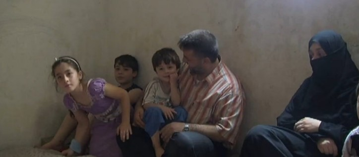 Syrian refugees in Lebanon face increasing hostility despite the challenges already faced.