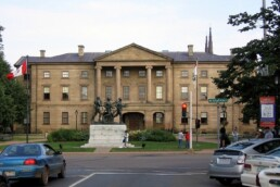 PEI's PNP program is the source of concern as the opposition feels it's a way to fast-track immigration in Canada, citing low immigrant retention rates and forfeited fees.