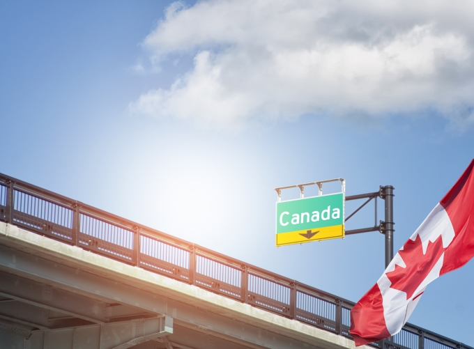 Canadian Immigration lawyer assisting client with Authorization to Return to Canada