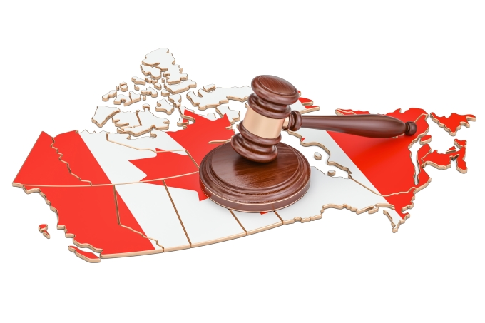 Canadian Immigration lawyer assisting client with Citizenship Appeal