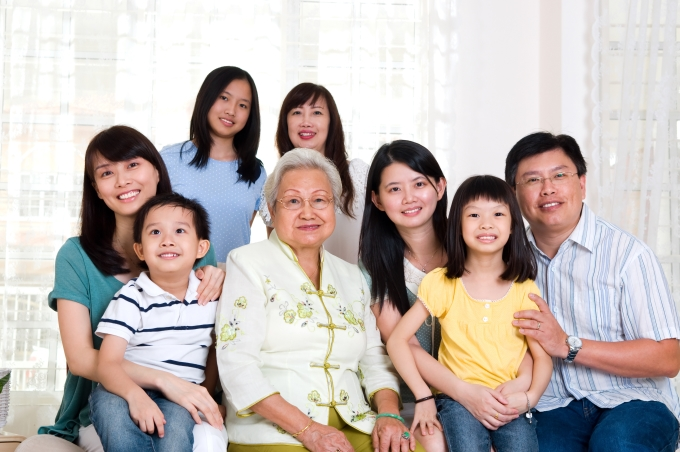 Canadian Immigration lawyer assisting client with Family Class Sponsorship