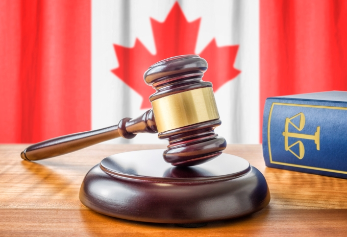 Canadian Immigration lawyer assisting client with Federal Court of Appeals