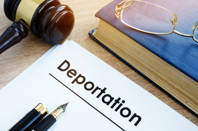 Canadian Immigration lawyer assisting client with Fighting Removal or Deportation