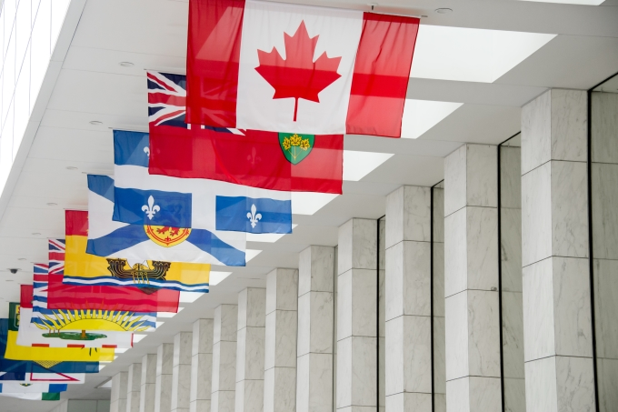 Canadian Immigration lawyer assisting client with Provencial Nominee Programs