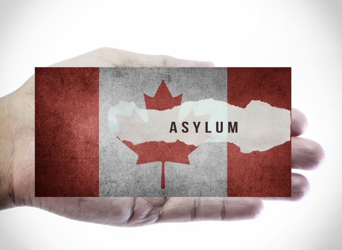 Canadian Immigration lawyer assisting client with Refugee Appeals