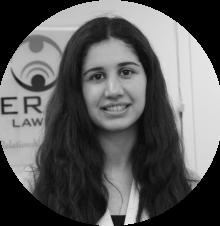 """<p class=""""team_name"""">Pardis Rezaiefar</p>Legal Assistant"""