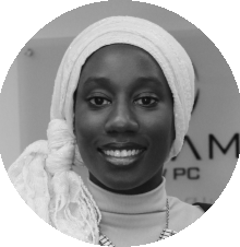 "<p class=""team_name"">Aby Diagne</p>B.A., J.D.<br />Barrister-at-Law"