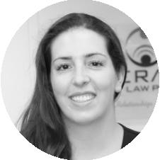 Laura Schemitsch, Barrister-at-Law