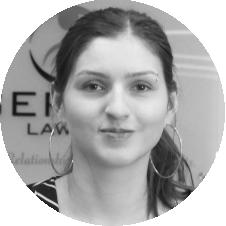 Renata Marshall, Legal Assistant